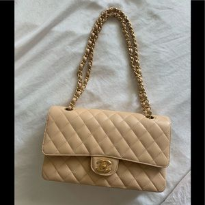 Chanel bag classic brand new never used
